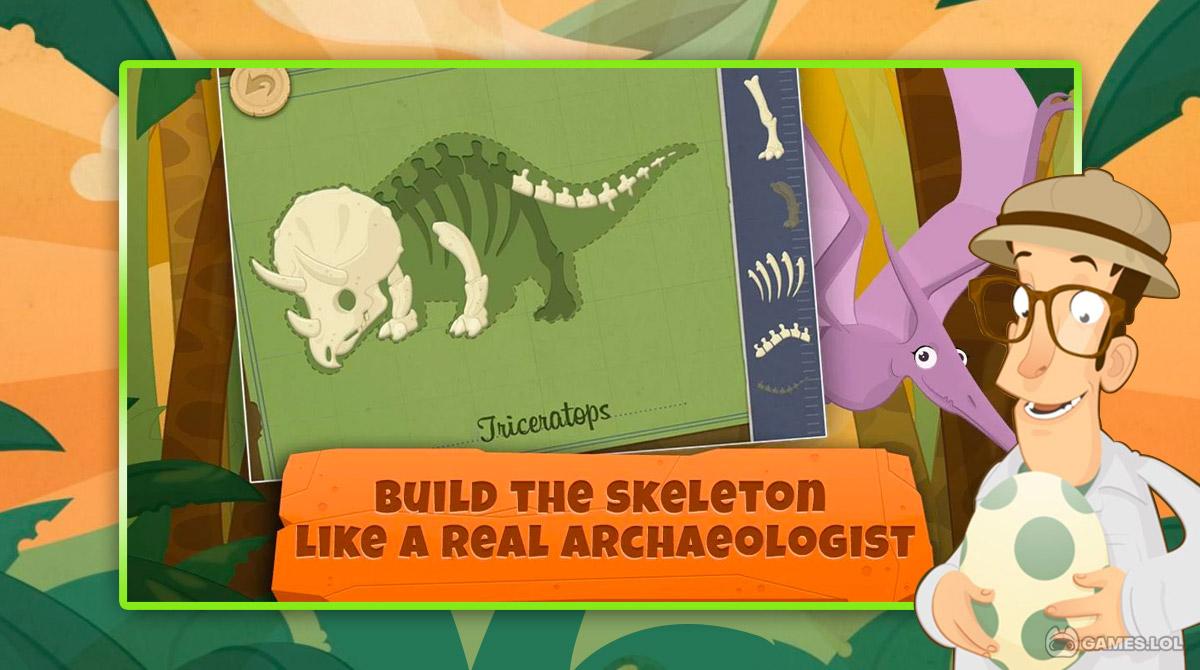 dinosaurs for kids download full version