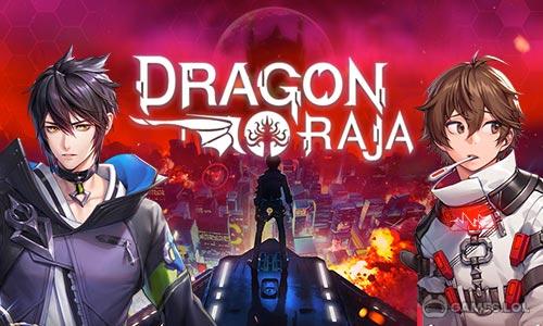 Play Dragon Raja – SEA on PC