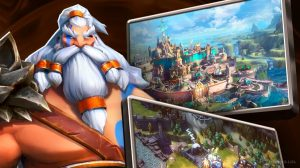 empires mobile download PC 2