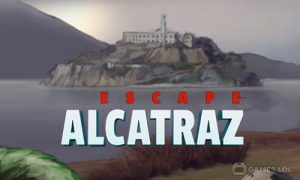 Play Escape Alcatraz on PC
