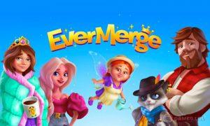 Play EverMerge on PC