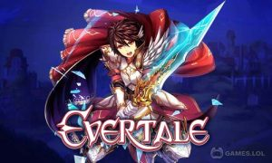 Play Evertale on PC