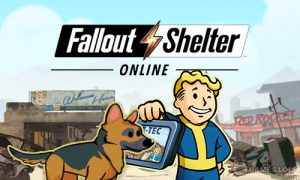 Play Fallout Shelter Online on PC