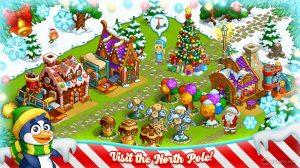 farm snow download free