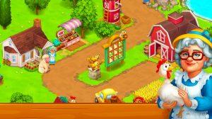 farm town download PC free 1