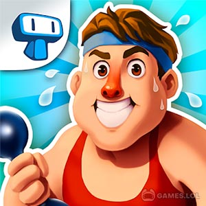 Play Fat No More – Be the Biggest Loser in the Gym! on PC