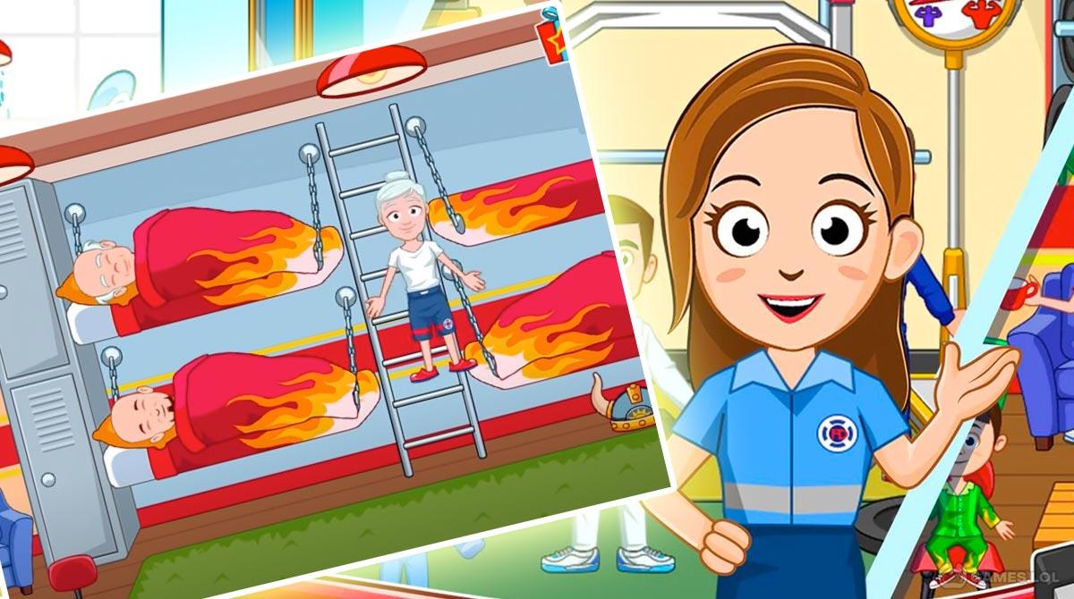firefighter firestation download PC 2