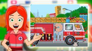 firefighter firestation download full version 2