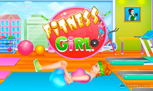 Play Fit Girl – Workout & Dress Up on PC