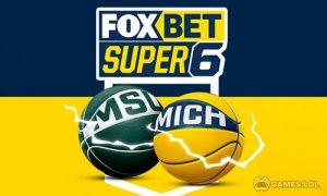 Play FOX Bet Super 6 on PC