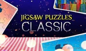 Play Jigsaw puzzles classic on PC