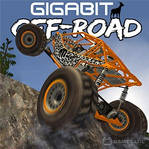 Play Gigabit Off-Road on PC