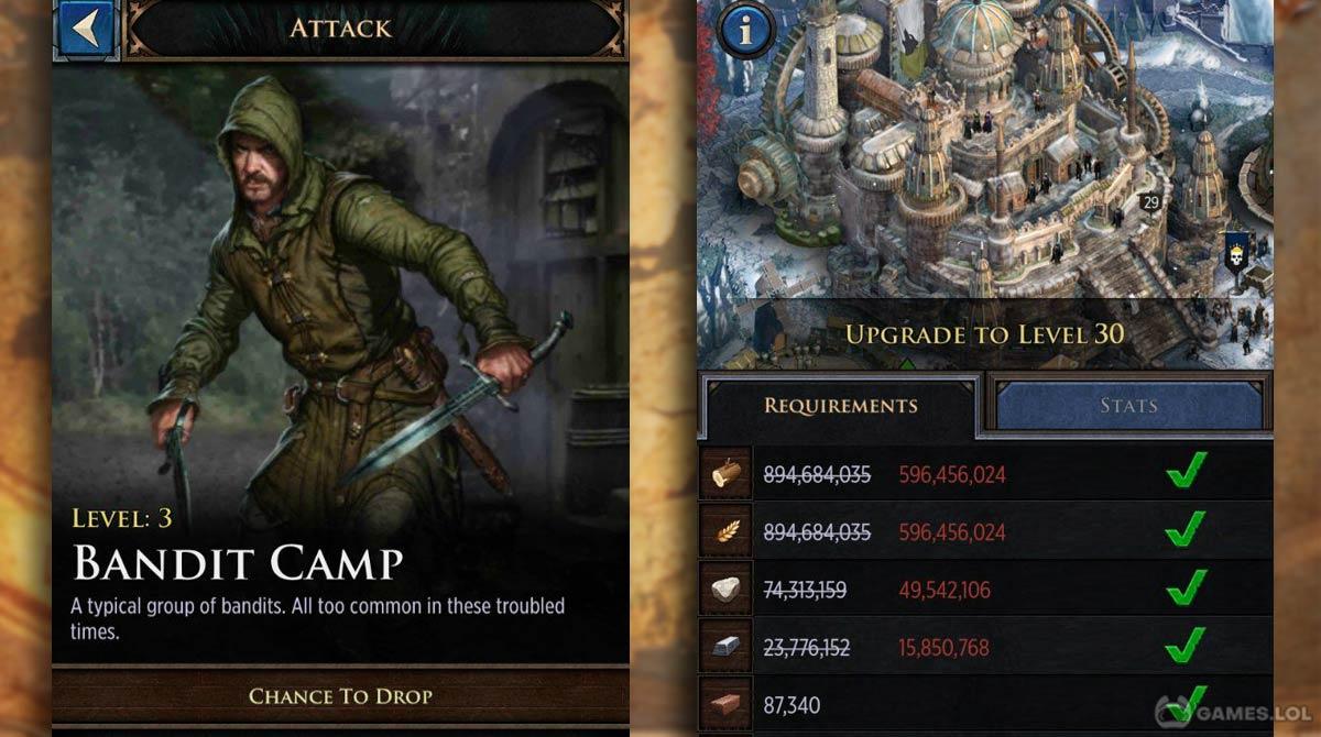 got conquest download PC free