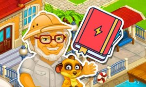 Cartoon City 2 Grandpa