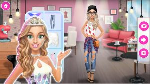 hannahs fashion download PC free