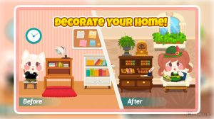 happy pet story download free