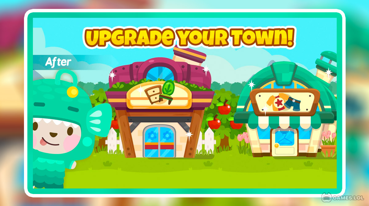 happy pet story download pc free