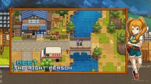 harvest town download PC