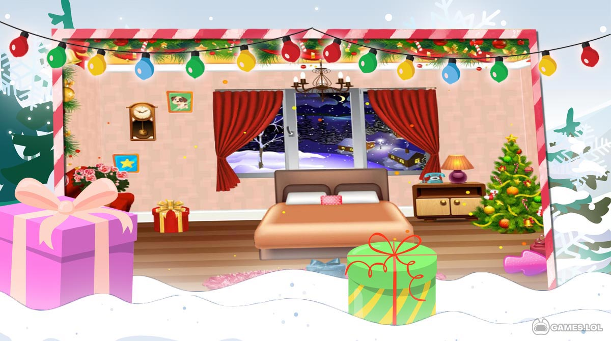 house decoration download full version