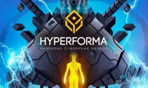 Play Hyperforma on PC