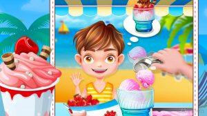 ice cream sundae download free