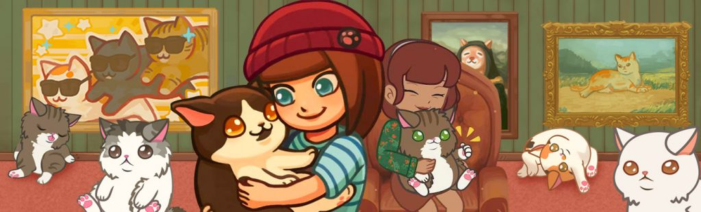 is furistas cat cafe game worth playing