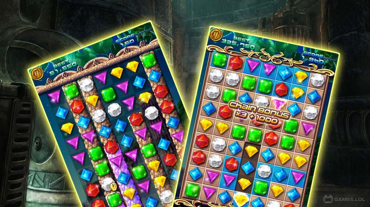 jewels maze2 download PC free