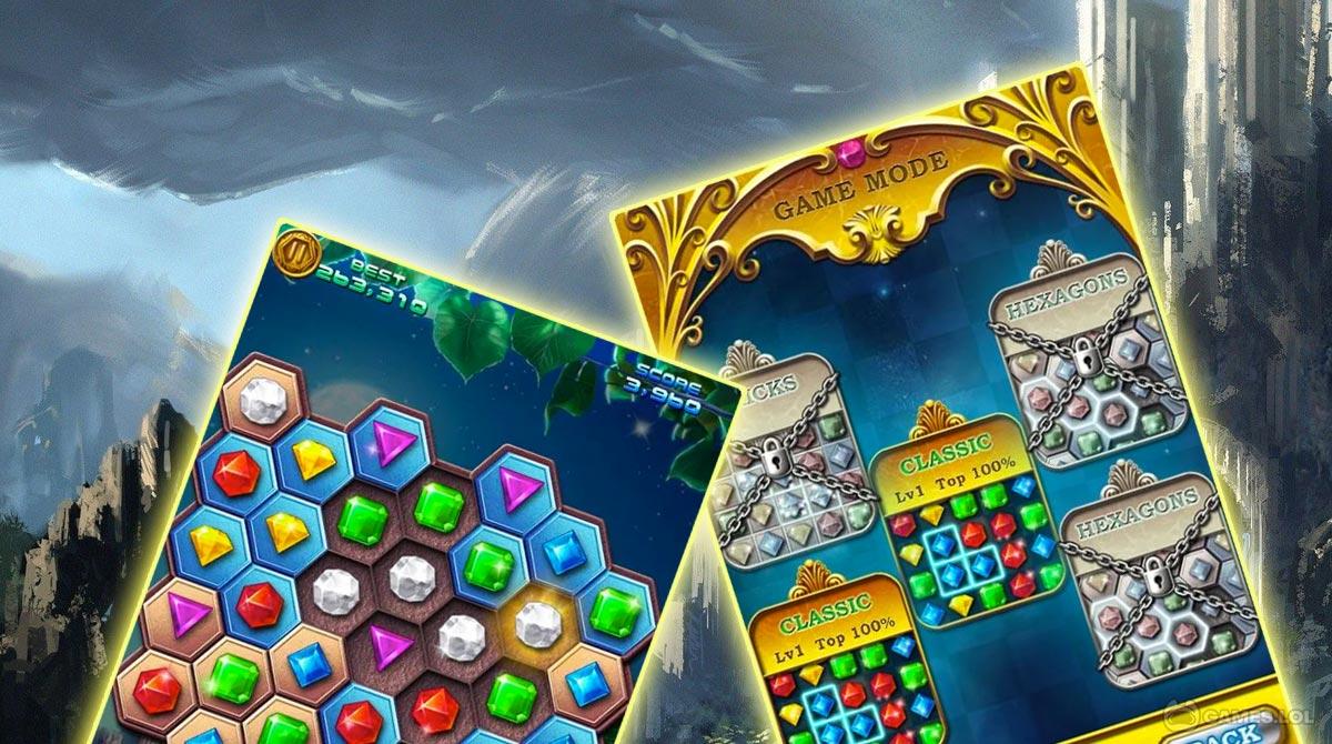jewels maze2 download PC