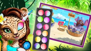 jungleanimal salon download full version 2