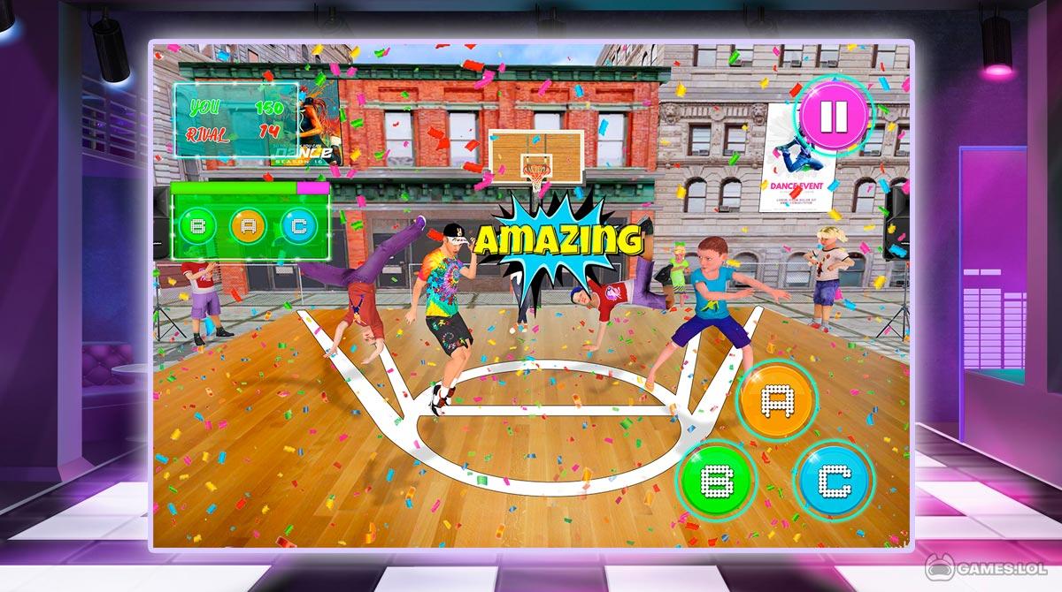 kids dance download PC free