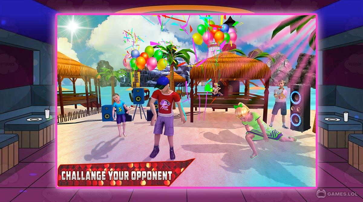 kids dance download PC