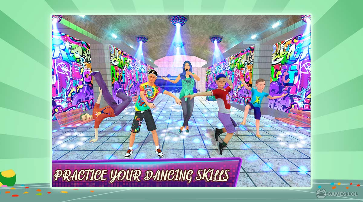 kids dance download full version