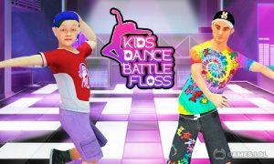 Play Kids Dance Battle Floss on PC