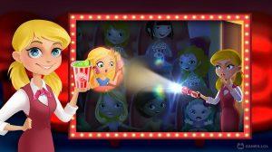 kids movie night download PC