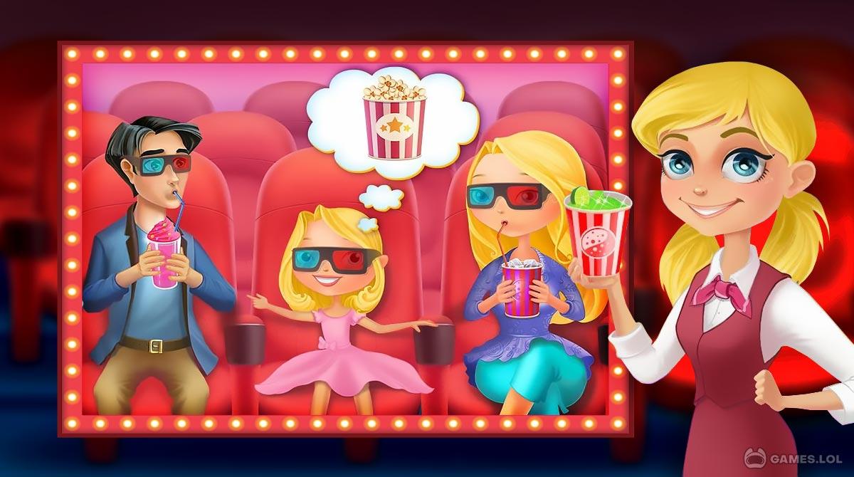 kids movie night download PC free