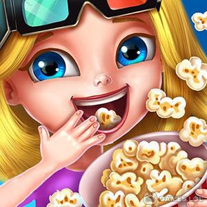 kids movie night free full version
