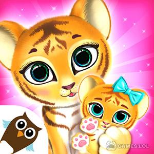 Play Kiki & Fifi Pet Hotel – My Virtual Animal House on PC
