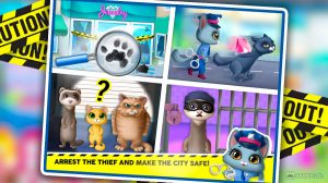 kitty meow city heroes download full version