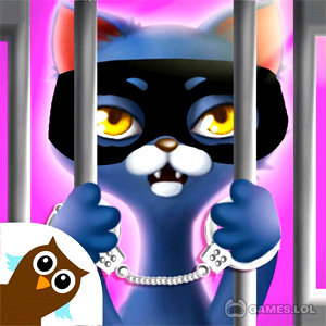 kitty meow city heroes free full version