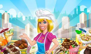 Chef Cafe Food Bazaar