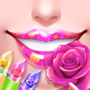 Play Makeup Artist – Lipstick Maker on PC