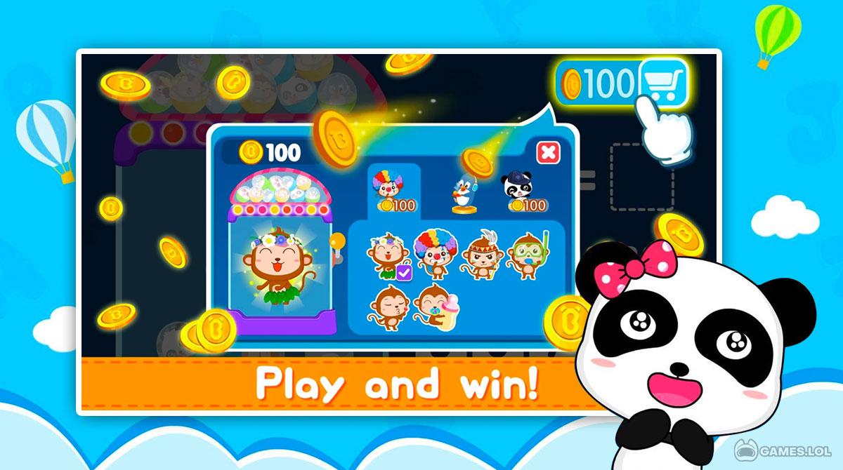 little panda download PC 1