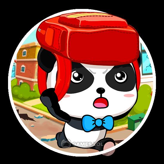 little panda download free pc