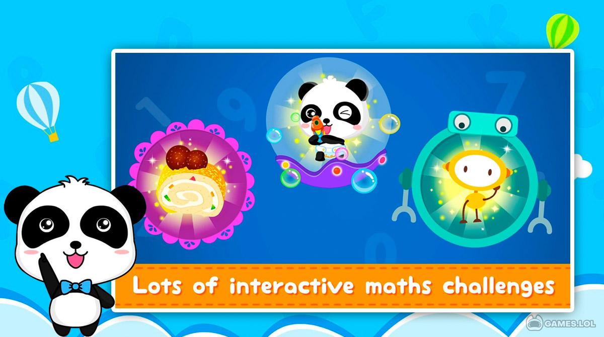 little panda download full version 1