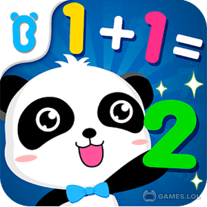 little panda free full version
