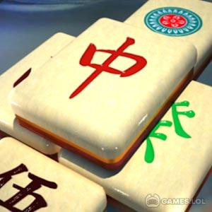 Play Mahjong 3 on PC