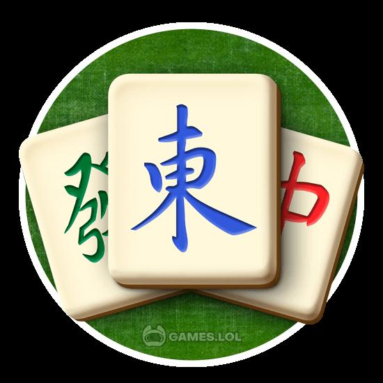 mahjong download free pc