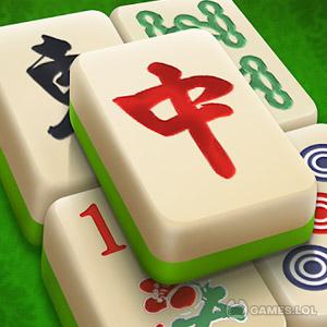 mahjong free full version