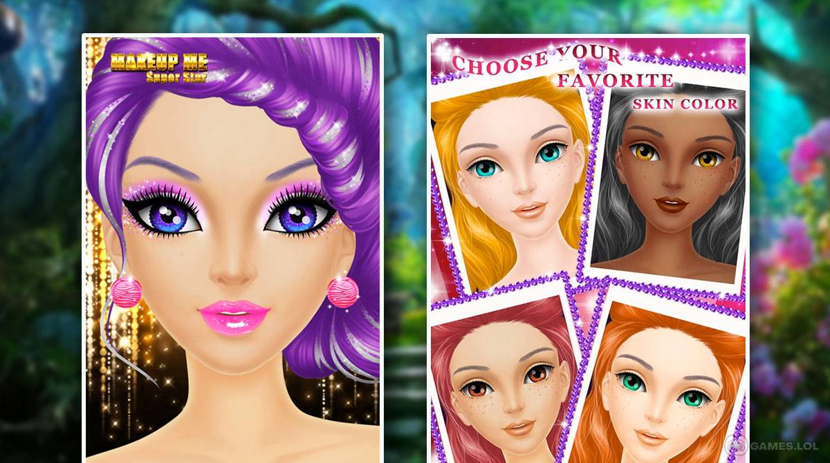makeup me download PC free