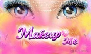 Play Make-Up Me on PC